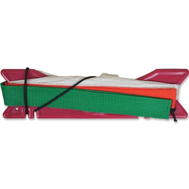Premier Kites - 45 lb./80 ft. Polyester Kite Line/Extracto Winder