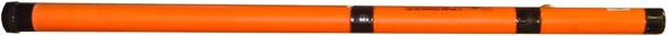 """Jackites - 20' Windsock pole """"Orange"""""""