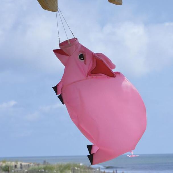 Premier Kites - 28 in. Pig Windsock