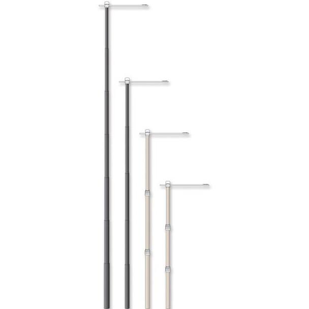 Premier Kites - Heavy Duty Banner Pole - 18 ft.
