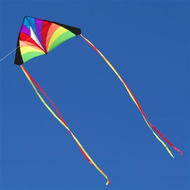 ITTW -  The Kid's Delta Kite Perfected