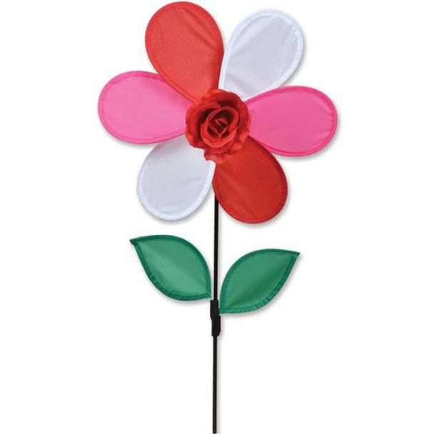 Premier kites - Red Rose Spinner (Bold Innovations)