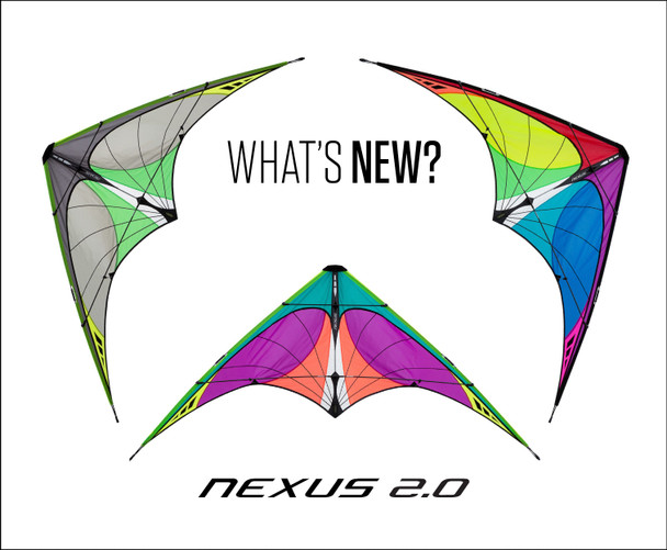 Prism Designs - Nexus 2.0