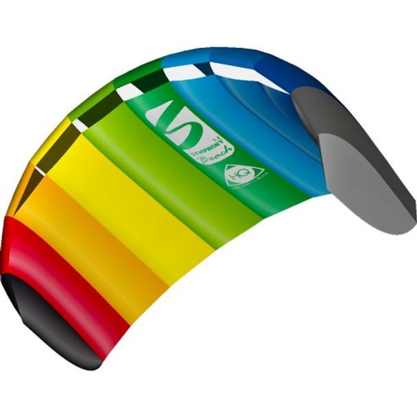 HQ Kites - Symphony Beach III - 1.3 Rainbow