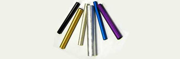 GW - Metal ferrules - assorted sizes