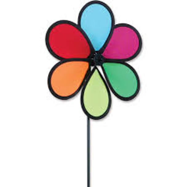 """Premier kites - Small Daisy Spinner (Bold Innovations) 12"""""""