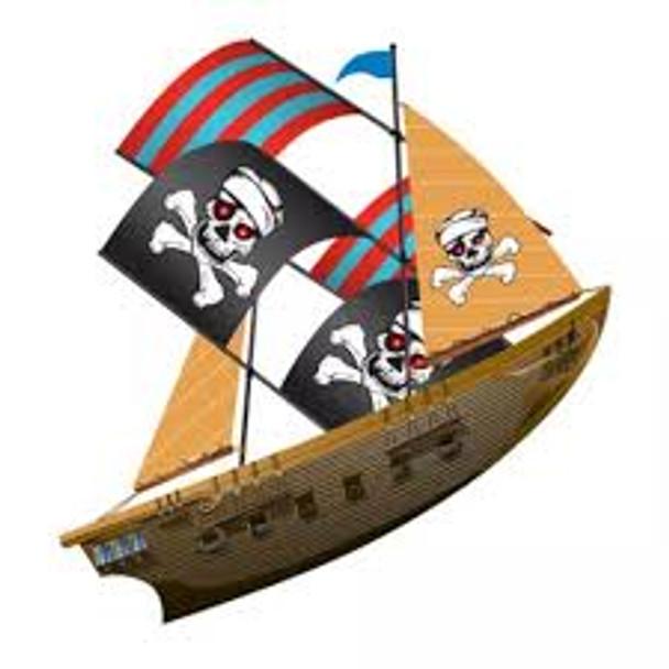 Xkites - Airwatch series Pirate Ship