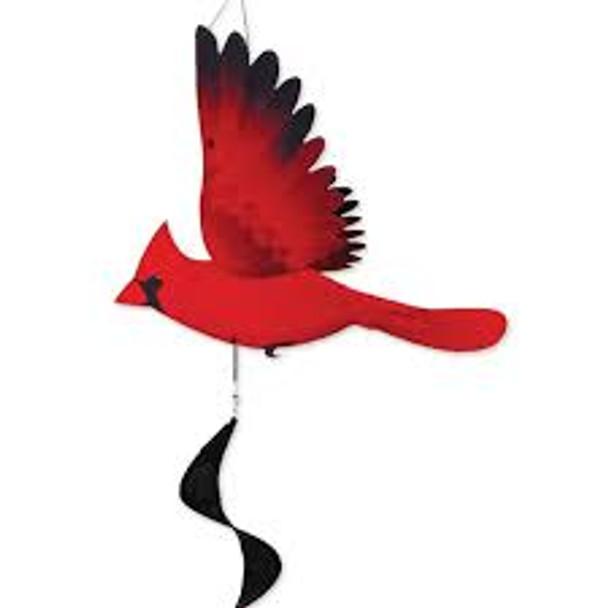 Premier KItes - Twister - North American Cardinal