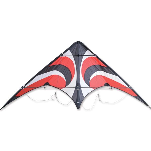 Premier kites - Vision Sport Kite -  Red Swift