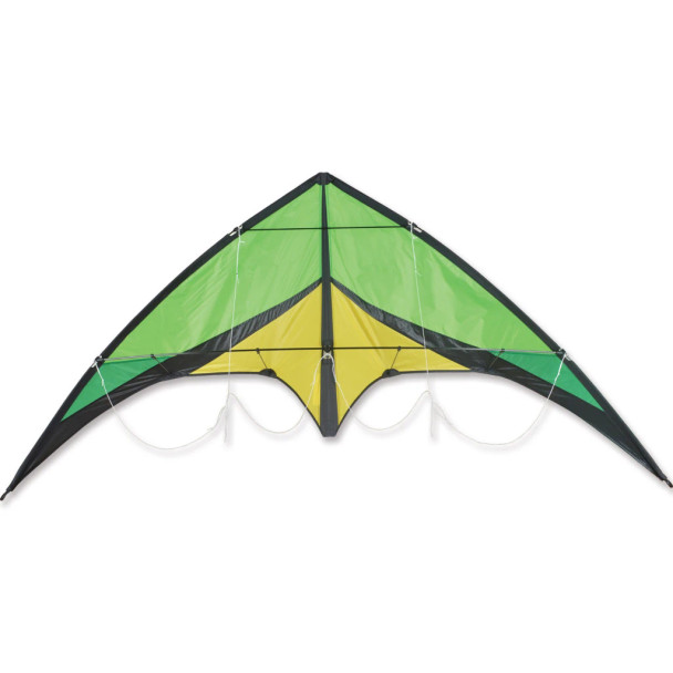 Premier kites- Addiction Pro Sport Kite - Green