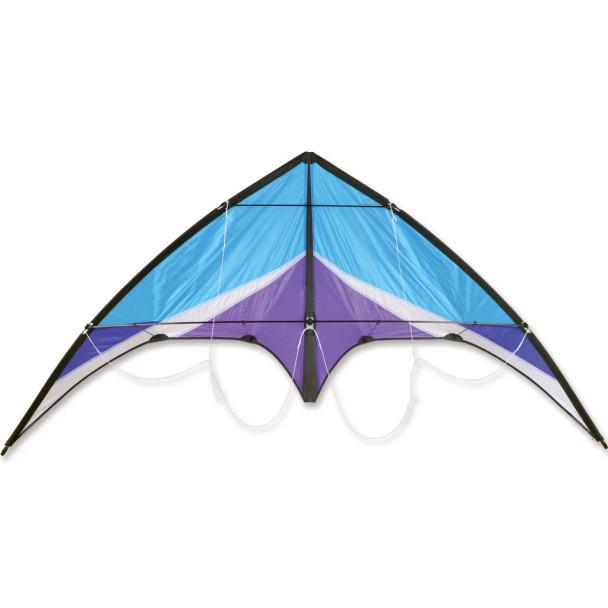 Premier kites- Addiction Pro Sport Kite - Blue