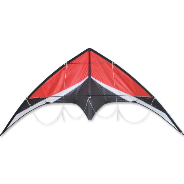 Premier kites- Addiction Pro Sport Kite - Red