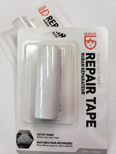 Prism Designs -Tenacious Tape - Clear repair tape