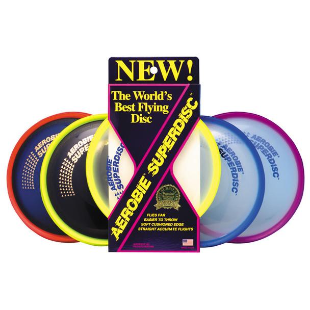 HQ Kites - Aerobie Superdisc