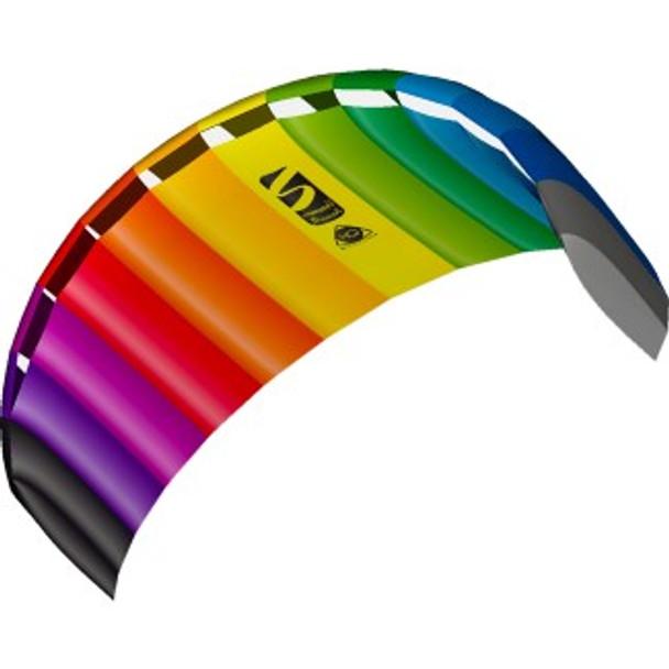 HQ Kites - Symphony Beach III - 2.2 Rainbow