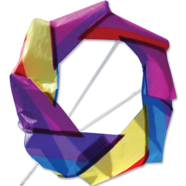 Premier Kites - Mini F-Stop Spinner for Kites and Line - Classic