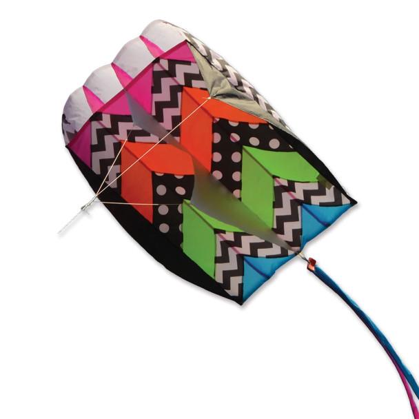 Premier Kites - Parafoil 5 Kite - Chevron