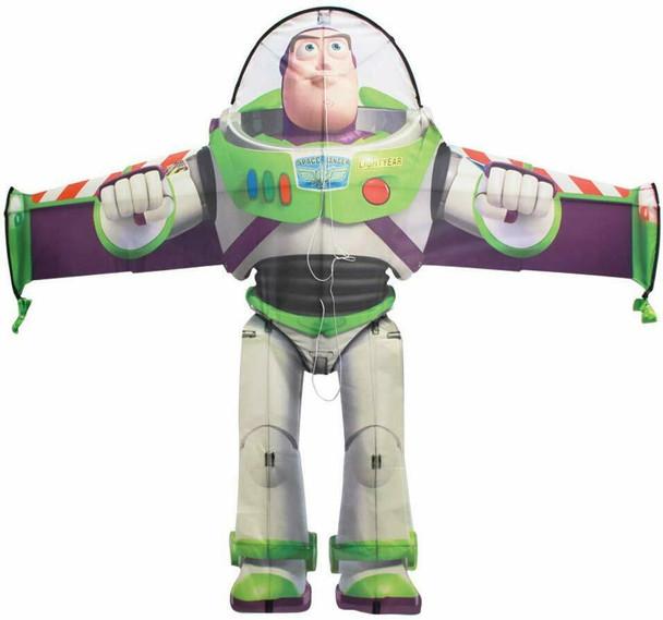 WindnSun- 49'' Supersize Ultra Buzz Lightyear Kite