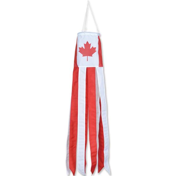 """Premier Kites - Windsock - Canada 40"""""""