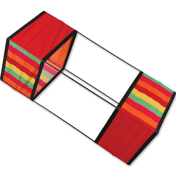Premier Kites - 36 in. Box Kite - Circus