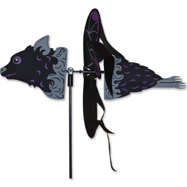 """Premier Kites - Petite Spinner - Bat """"Halloween"""""""