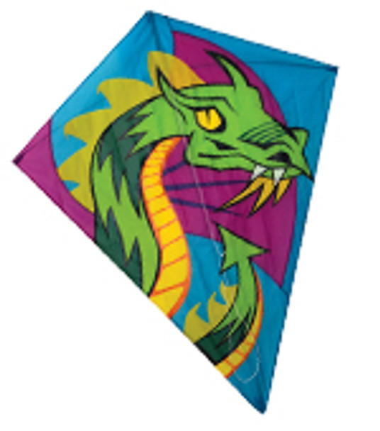 "Skydog Kites-40"" Dragon Diamond"