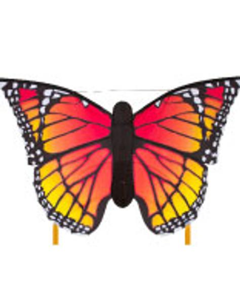 "HQ Kites - Butterfly kite Monarch ""L"""