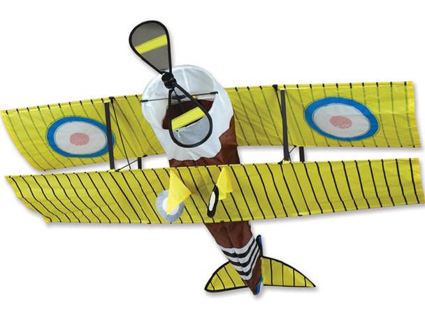 Premier Kites -  Sopwith Camel - Biplane Airplane Kite
