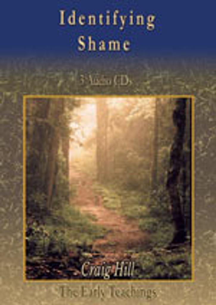 Identifying Shame - CDs