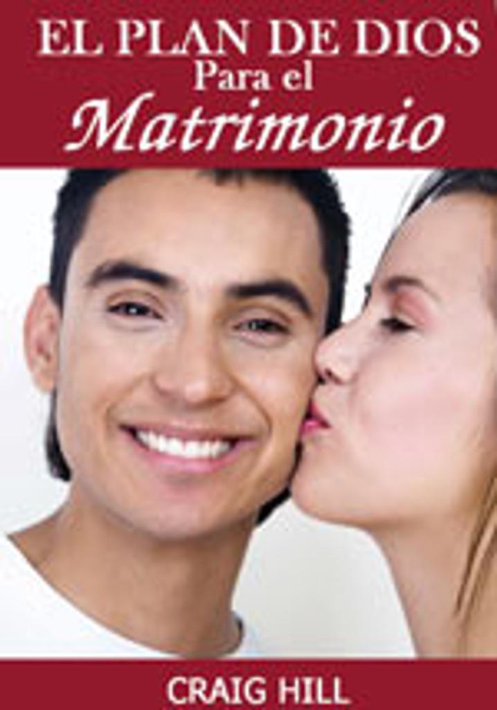 El Plan de Dios para el Matrimonio - CD