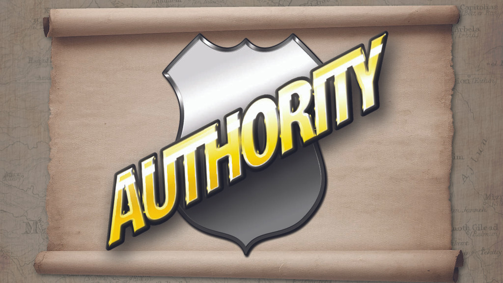 Authority - Online Course