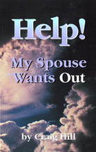 Help! My Spouse Wants Out