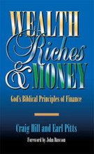 Wealth, Riches & Money