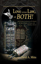Love Versus Law, or Both