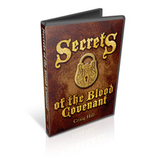 The Secrets of Blood Covenant - CDs
