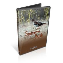 Sparrow Faith - CD