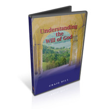 Understanding the Will of God - CD