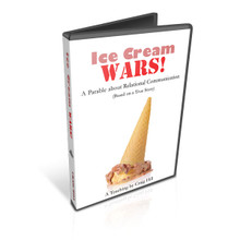 Ice Cream Wars: A Parable about Relational Communication - DVDs