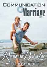 Communication in Marriage Course - DVDs