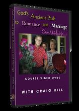 Courtship Course - DVDs