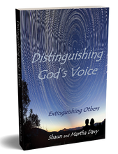 Distinguishing God's Voice