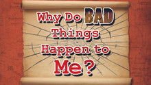 Why Do Bad Things Happen to Me? - Online Course
