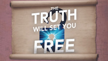 The Truth Will Set You Free - Online Course