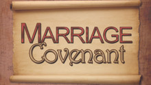 Marriage Covenant - Online Course