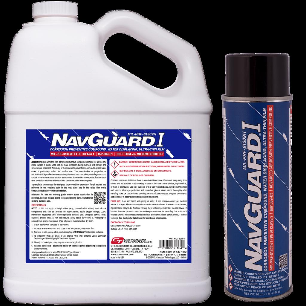 NavGuard I