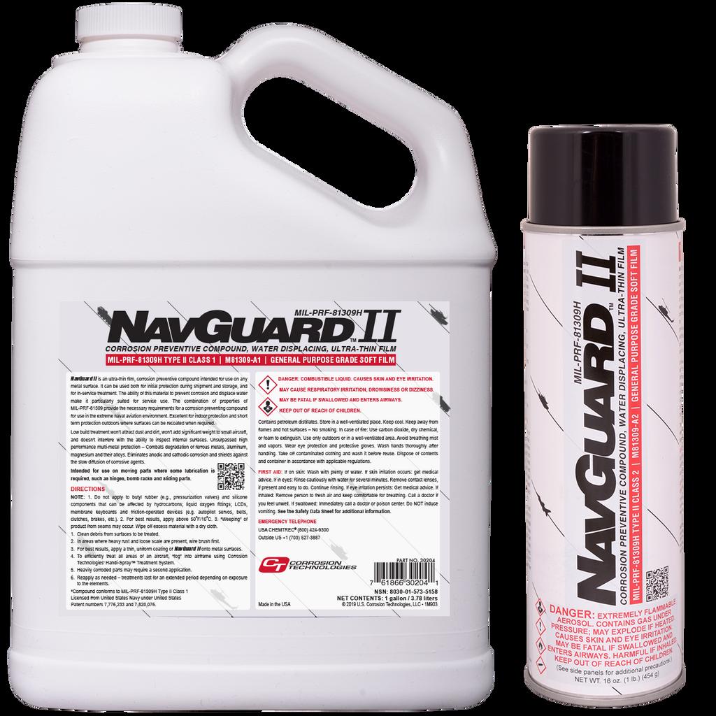 NavGuard II