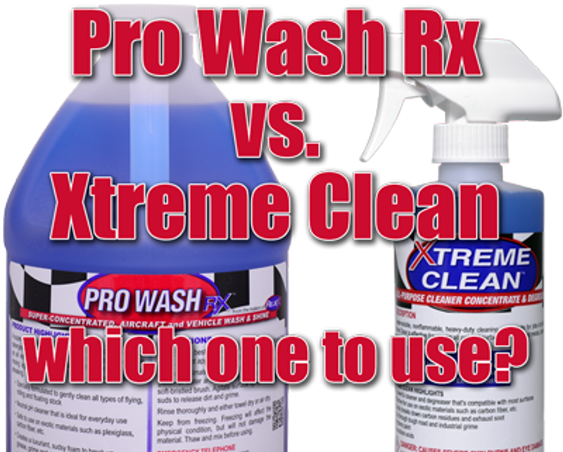 A question about detergents