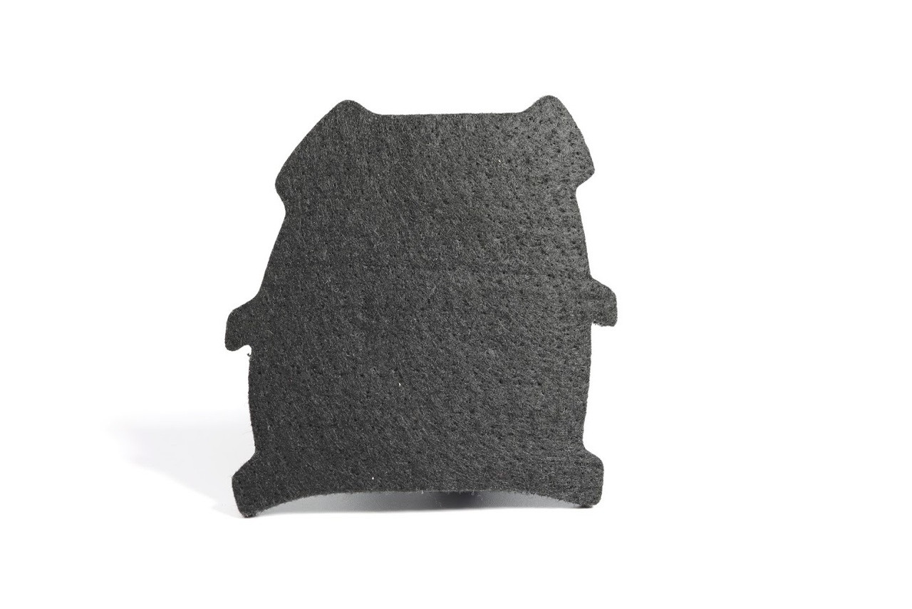 07af8c24f35b39 Felt Replacement Pads Sets The Kayaker