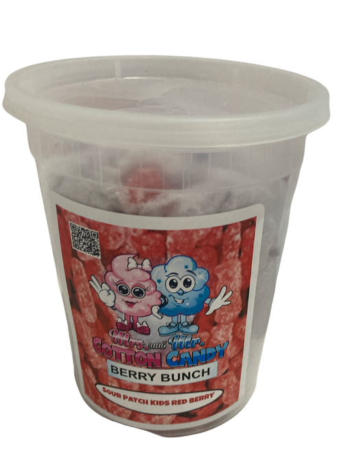 Sour Patch Kids Barry Bunch
