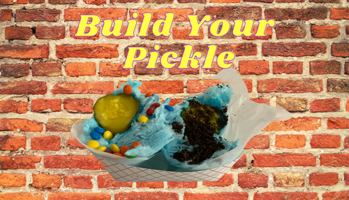 Build your own pickle